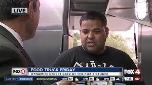 100 Food Truck Tv Show Truck Friday Dynamite Street Eatz