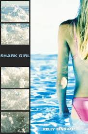 A Novel In Ve Bingham Shark Girl