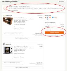 How To Checkout 2 Carts At Once Like Etsy Does On Commerce 2 ... 50 Off Taya Bela Coupons Promo Discount Codes Printed A5 Coupon Codes Tracker Planner Inserts Minimalist Planner Inserts Printed White Cream Filofax Refill Austerry Etsy Coupon Not Working Govdeals Mansfield Ohio Shop Code Melyhandmade Etsy Store Do Not Purchase This Item Code Trackers Simple Collection Set Of 24 Item 512 Shop Rei December 2018 Dolly Creates Summer Sale New Patterns In The Upcycled Education November 2017 Discount 3 For 2 On Sale Digital Paper Pack How To Grow Your Shops Email List Autopilot August
