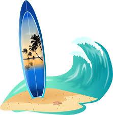 Waves Cliparts Transparent