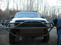 96 Dodge Ram 1500 - Nissan Frontier Forum