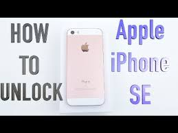 How to Unlock iPhone SE for EVERY Network Cricket Boost Mobile