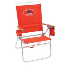 Tommy Bahama Backpack Beach Chair Orange by Rio Sc642tb 15 Tommy Bahama Hi Boy Beach Chair Free Shipping