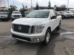 100 Nissan Titan Truck 2018 SV Single Cab For Sale Or Lease In Calgary