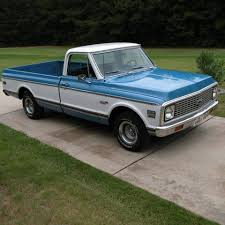 67-72 Chevy Pickup Fans - Home | Facebook