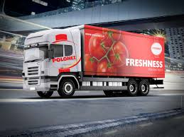 100 Truck Stores POLONEZ CHAIN STORES Grey Dash Advertising Agency
