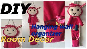3 Storage Hanging Wall Organizer DIY Room Decor 30