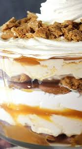 Pumpkin Gingerbread Trifle Gourmet by The 25 Best Gingerbread Trifle Ideas On Pinterest Pumpkin