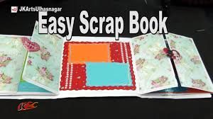 How To Make A Scrapbook