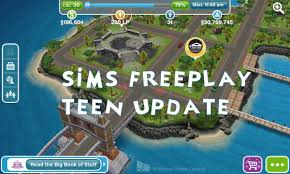 Sims Freeplay Halloween Update by The Sims Freeplay For Windows Phone Gets Massive Update Goes