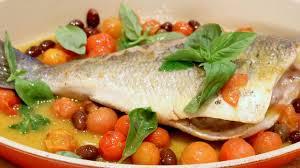 recette cuisine poisson les recettes inratables de jean françois piège le poisson