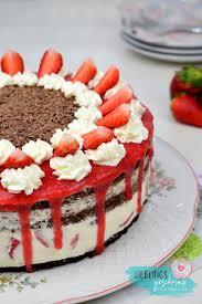 schwarzwälder erdbeer torte lieblingsgeschmack de rezept