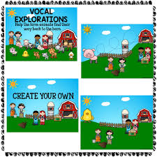 Shake Dem Halloween Bones Lesson by Three Fun Games And Activities To Encourage Vocal Awareness Sing
