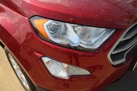 New 2018 Ford EcoSport SE - Buda TX - Austin TX - Truck City Ford New 2018 Ford Ecosport Se Buda Tx Austin Tx Truck City Edge 2019 Flex Sel Photos Mobile Super Duty F250 Srw Riata And Used F150 Supercrew 55 Box Xlt Raptor Expedition