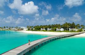 100 Maldives Lux Resort LUX North Mal Atoll Opens Ury Hotels S