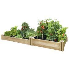 raised bed garden kit walmart home outdoor decoration