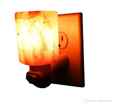 Himalayan Salt Lamp Nz 2017 himalayan crystal salt lamp table lamp bedroom adornment