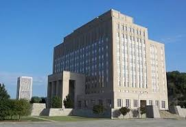 kentucky techlines state office building