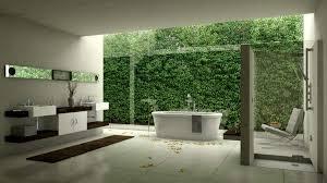 modernes badezimmer ideen wie sie die natur nä bringen
