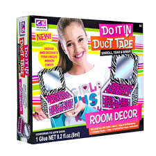 Room Decor Duct Tape Crafts