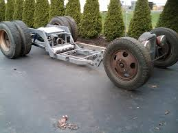 100 How To Build A Rat Rod Truck Rolln Dually2 Cars Pinterest Rod Cars Hot Rods And S