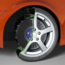 Electromagnetic Anti-Lock Braking For Electric Vehicles | Electric ...