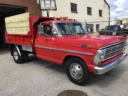 1970 Ford F350 For Sale #2127311 - Hemmings Motor News Ford F750 Dump Trucks For Sale Used On Buyllsearch F550 1979 Truck 2006 F350 60l Power Stroke Diesel Engine 8lug Ford Equipment Equipmenttradercom 1997 Super Duty Xl Dump Bed Pickup Truck Item Dc Bangshiftcom 1975 2002 73l 4x4 1994 Flatbed Dd1697 Sol Regular Cab In Red 1972 6772 Ford F350 Pinterest