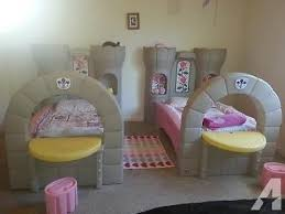 step 2 princess castle bed youtube