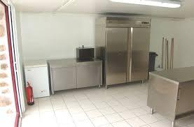louer une cuisine professionnelle location de salle en vendée la marinière 50 personnes