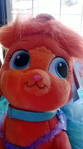 Palace Pets Pumpkin Dressed Up by Themeparkmama Disney U0027s Palace Pets At Build A Bear Meet Treasure