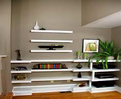 Functional Floating Shelves For Home