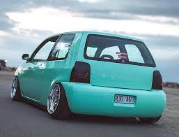 92 best VW Lupo images on Pinterest
