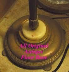 Debbie1 19257 Bytes Ready To Restore Vintage Floor Lamp