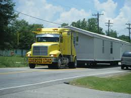 Bayou Mobile Home Transporters Mobile Home Moving Mobile Home