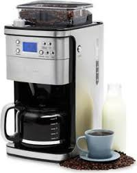 Image Is Loading Andrew James Coffee Machine With Grinder 12 Cup