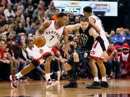 Milwaukee Bucks 5 Reasons They Defeated The Toronto Raptors