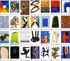 kunstplakate original olympic munich poster allen