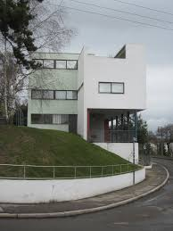 100 Bauhaus House Le Corbusier Weissenhof Estate Architecture Stuttgart Photo