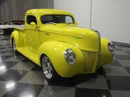 100 1940 Ford Truck For Sale Pickup Berlin Motors
