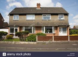 100 What Is Semi Detached House Stock Photos Stock