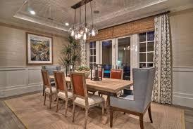 Dining Room Lights Over Table Track Lighting Modern For