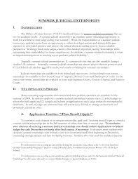 Addressing Letter To Superior Court Judge Copy Cover Design Sample Judicial Clerkship For