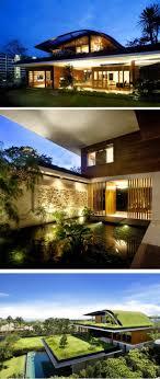 100 Guz Architects Sky Garden House Photo Archive X
