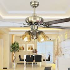 buy 48 iron fashion vintage ceiling fan lights fashion ceiling fan