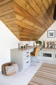 Attic Kitchen Ideas Interior Design Ideas Turning Attics Into Modern Interiors