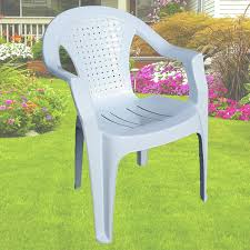 Patio Furniture Ebay Australia by Indoor U0026 Outdoor White Plastic Lawn Chairs Garden Patio Armchair