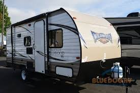 Lightweight Bunkhouse Travel Trailers 2 Great Choices For Only 12995