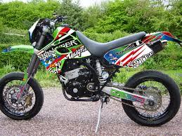 kit deco 400 drz unique kit deco et tenue moto 100 perso