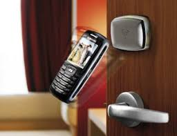Signature RFID NFC by VingCard to be Showcased in Guestroom 2010