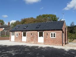 100 Barn Conversion Conversion In Stenson Offers Stable Working Environment
